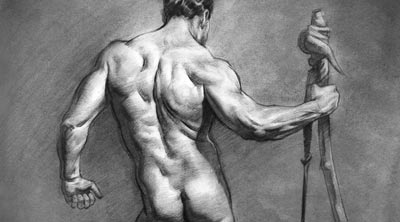 Figure Drawing Fundamentals Course by Stan Prokopenko