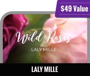 Laly Mille - Wild Roses