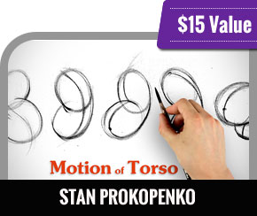Stan Prokopenko - Motion of the Torso with The Bean