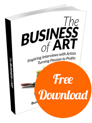 Business of Art ebook Download