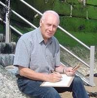 Colin Bradley