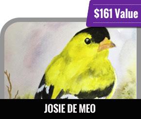 Josie De Meo