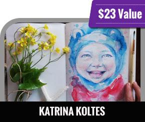 Katrina Koltes