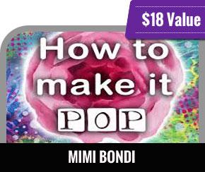 Mimi Bondi