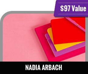 Nadia Arbach