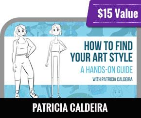 Patricia Caldeira