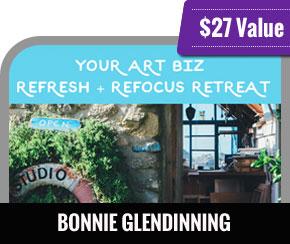 Bonnie Glendinning