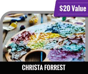 Christa Forrest