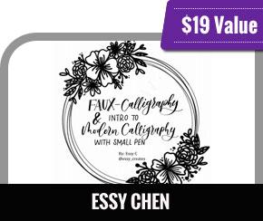 Essy Chen