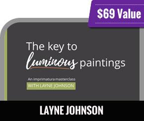 Layne Johnson