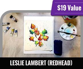 Leslie Lambert