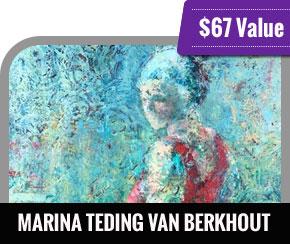 Marina Teding van Berkhout