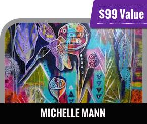 Michelle Mann