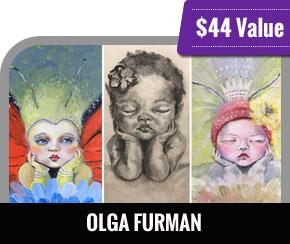 Olga Furman