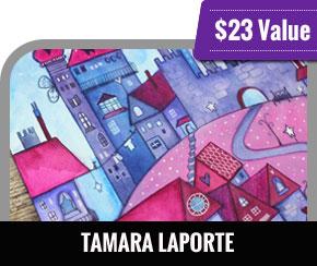 Tamara Laporte