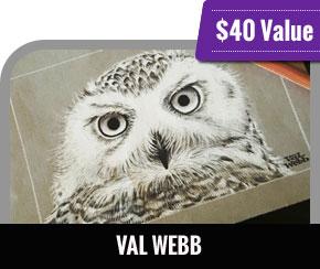 Val Webb