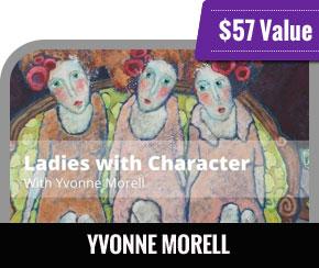 Yvonne Morell