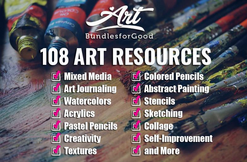 Art Bundle Benefits 2020